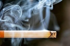 gay horké kouření