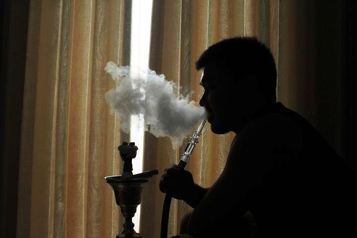 Když člověk nepřestane kouřit, dokážeme dělat jen málo, nebo nic, říká plicní specialista.