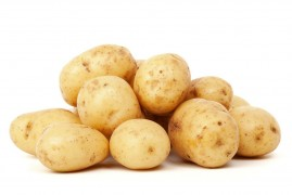 Do you know how healthy are the potatoes?