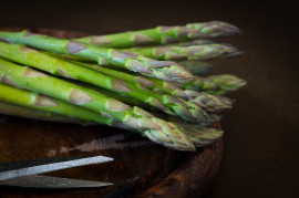 Asparagus is a natural elixir of youth