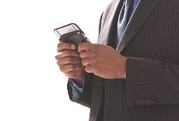 Dočkáme se mobilních telefonů bez baterií?