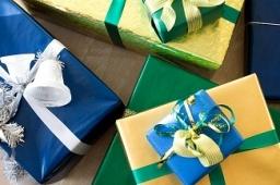 O Vánocích se utrácelo za děti i za milenky