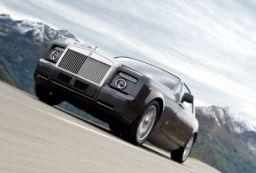 Rolls-Royce chystá model pro ekologicky smýšlející milionáře