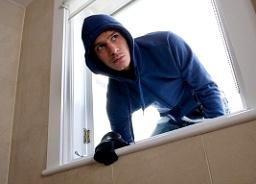 Zloději loupí nejčastěji ve čtvrtek