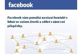 Udělejte Facebook ekologický, žádá Greenpeace