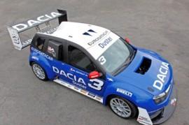 Dacia Duster No Limit míří na nejprestižnější závod do vrchu