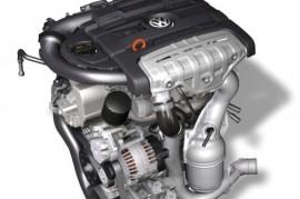 Volkswagen pomáhá testovat palivo Shell FuelSave