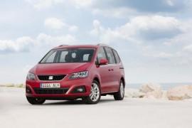 Nový SEAT Alhambra s pohonem všech kol přichází na český trh