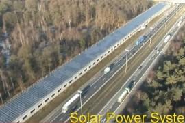 Vlaky v Belgii bude pohánět solární energie