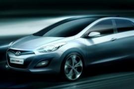Hyundai představil první vizualizaci nové generace modelu i30