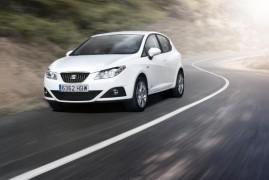 Dlouhodobý test časopisu 'Auto Bild': SEAT Ibiza 'vřele doporučován'