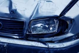 Jak se zachovat v případě autonehody
