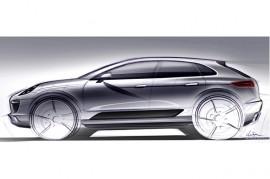 Nové SUV od Porsche ponese jméno Macan