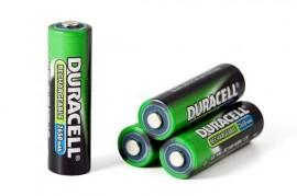 Jak používat baterie šetrně k životnímu prostředí