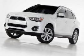 Mitsubishi Motors: faceliftované ASX