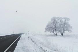 Tipy pro řidiče, jak připravit zimní pneumatiky na sezónu