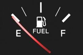 Paradox: drahý benzín firmám ušetří náklady