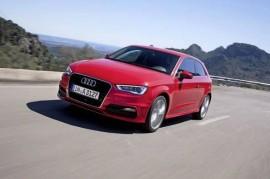 Nové Audi A3 přichází na český trh