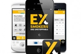 S aplikací iCoach se odnaučíte kouřit i prostřednictvím telefonu. Bezplatně.