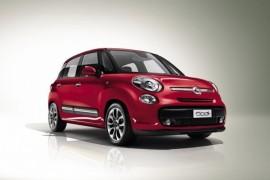 Fiat 500L - velké překvapení s malou cenou