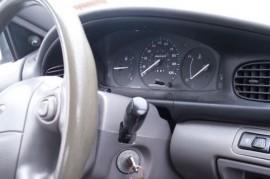 Trestnost přetáčení kilometrů podvody při prodeji aut nevyřeší