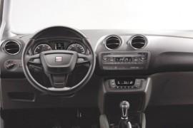 SEAT Ibiza atraktivnější kvalitou interiéru