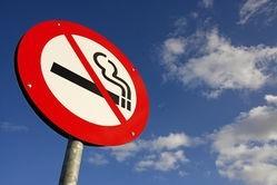 Guide future non-smoker