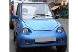 Hybridy a elektromobily jsou pro chodce nebezpečné. Kvůli tichu