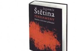 Jaromir Stetina: parchment or novel about the fourth commandment