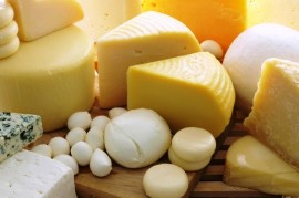 How to identify substitutes for dairy products
