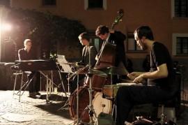 The Jazz Dock starts Swiss Spring