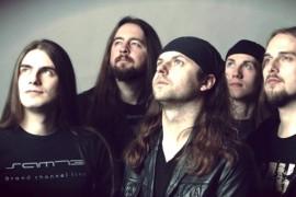 Slash forerunner in Lucerna is a Czech band Venefica