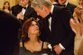 The deadly lie with Richard Gere