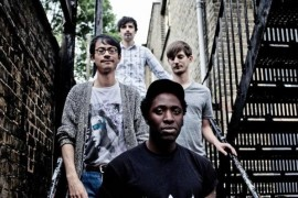 Rock for People returns Bloc Party! A Borgore and The Gaslight Anthem