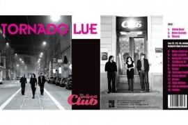 Tornado Lue new album already in the Czech Republic