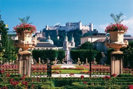 Salzburg - World Stage