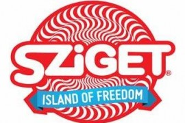 Nick Cave and Franz Ferdinand at Sziget Festival