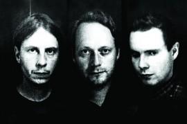 Icelandic Sigur Rós issued a new album called Kveikur