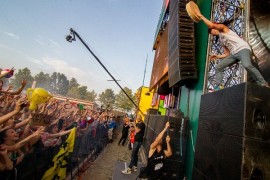 Balaton Sound 2013 with a record-breaking visit