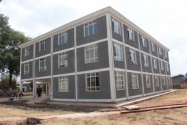 ADRA will support the hospital and medical school in Southern Ethiopia