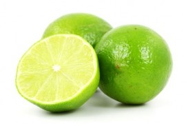 Pesticide in lime exceeded five times the limit
