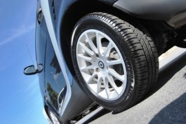 Do not underestimate the control wheel toe-in to avoid premature replacement of tires