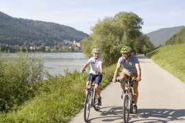 Discover and enjoy the Danube