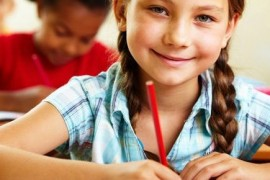 What should a child know before going into first grade?