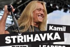 Kamil Střihavka returns to Retro