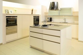 Are you planning a kitchen? We will help with ergonomics