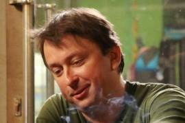 Najbrt, Geisler and Tucek release Ratha ushered in the pilot episode of Blanik