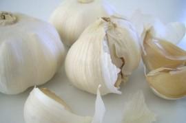 During flu bet on mushrooms, garlic and elderberry juice