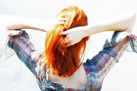 Psoriasis hair: tips on how to get rid of it