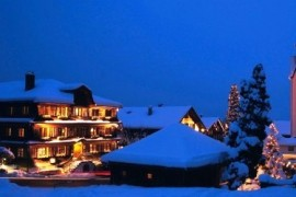 Vorarlberg: The world famous ski areas, natural snow and charming villages